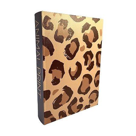 Livro Caixa Decorativo GRD 11785