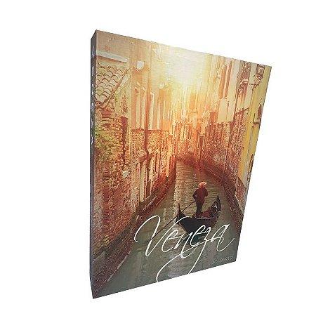 Livro Caixa Decorativo 61215