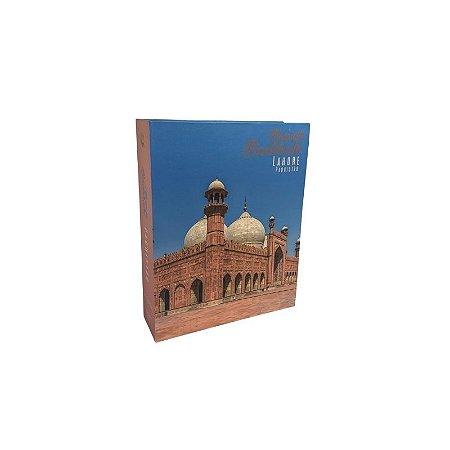 Livro Caixa Decorativo 61291
