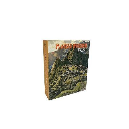 Livro Caixa Decorativo 61294