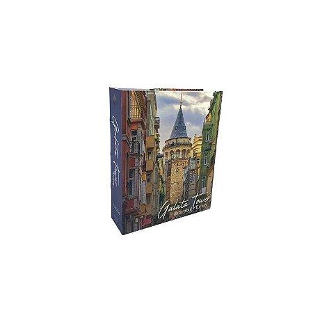 Livro Caixa Decorativo 61292
