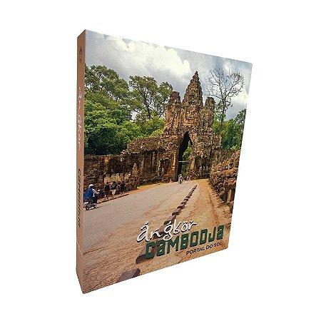 Livro Caixa Decorativo 61273