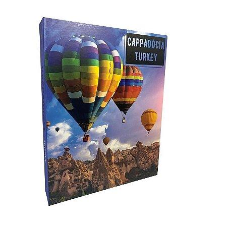 Livro Caixa Decorativo 61270