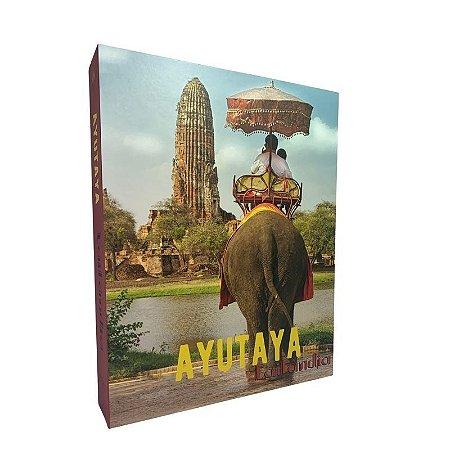 Livro Caixa Decorativo 61269
