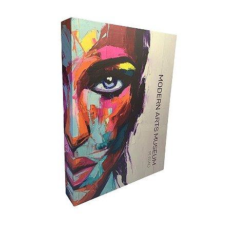 Livro Caixa Decorativo 61222