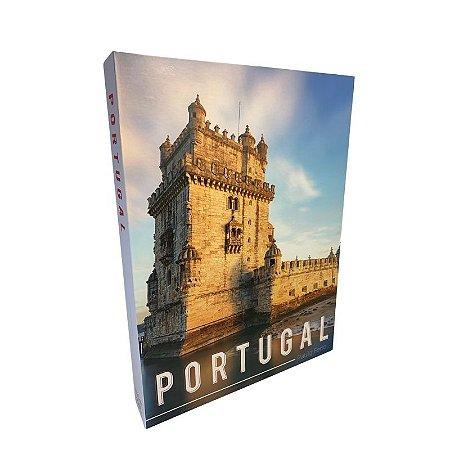 Livro Caixa Decorativo 61214