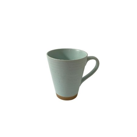 Caneca Cerâmica Azul 300ml 35380