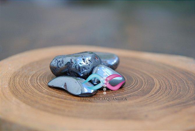 Hematita Polida Pequena