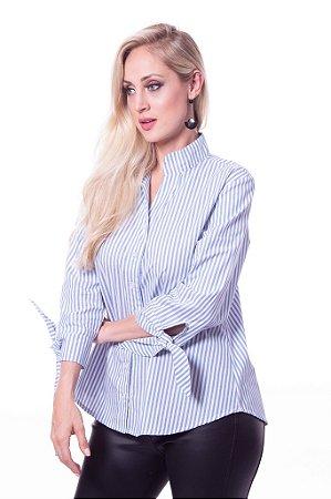 Camisa de Tricoline