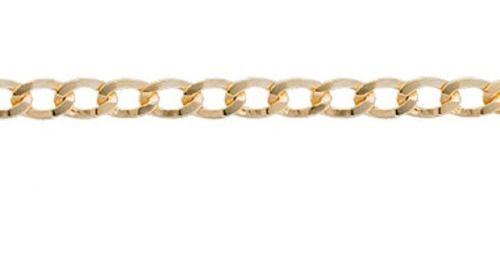 Pulseira Rommanel Folheado a ouro 550224