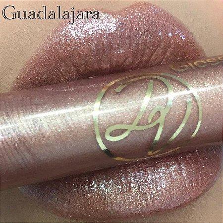 Gloss Guadalajara Diva Vilela