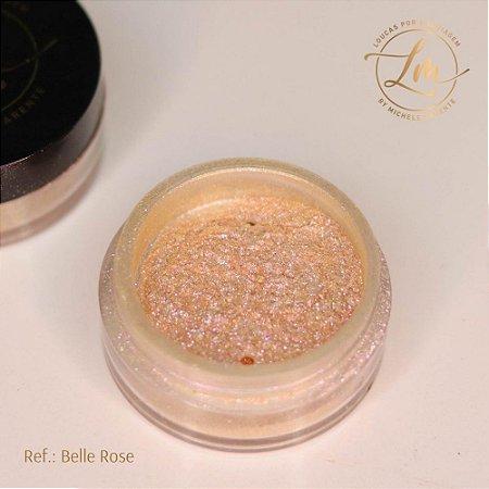 Glitter Belle Rose