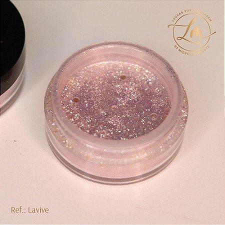Glitter Lavive