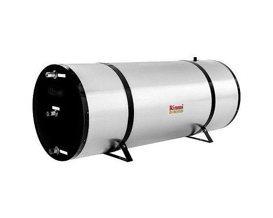 Boiler 400L / Alta Pressão / Inox 304 / RINNAI