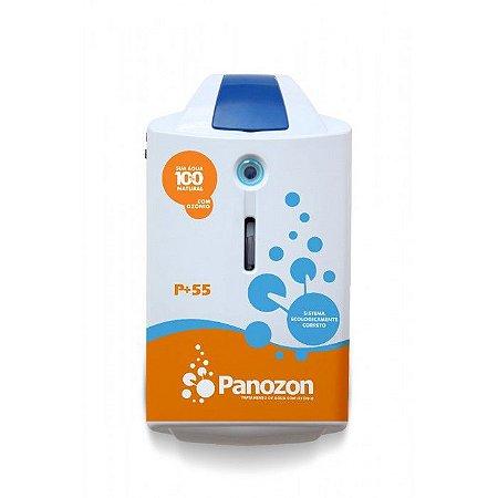 Ozonio - Panozon P+55 - Para Piscinas De Até 55.000 Litros