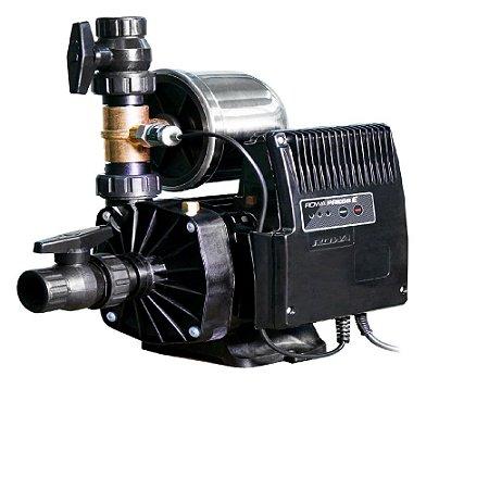 Pressurizador Rowa Max Press 20E - 83 L/min