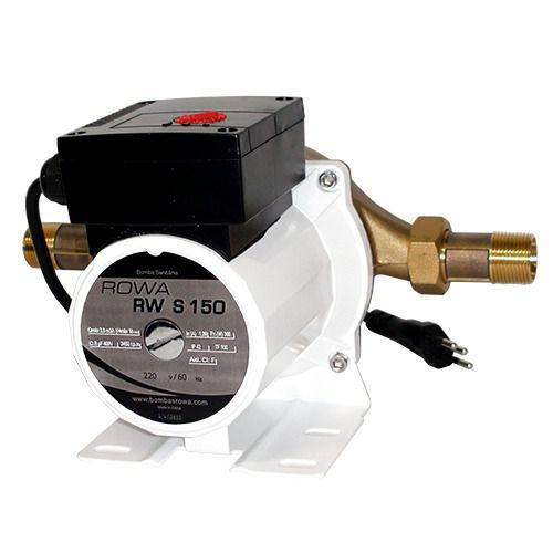 Pressurizador Rowa Rw S 150 330W (Bronze) - 220v
