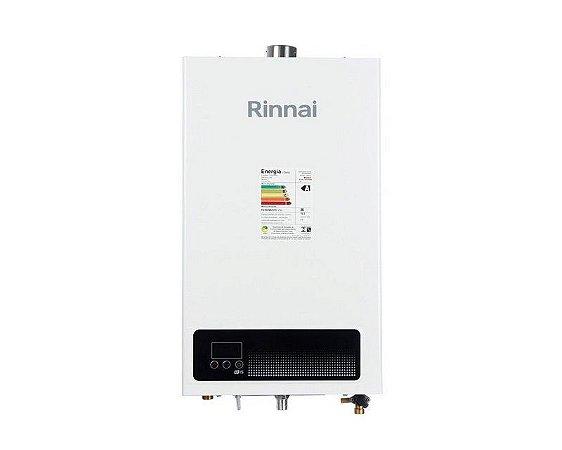 Aquecedor a Gás Rinnai E15 - GN - 15 L/min