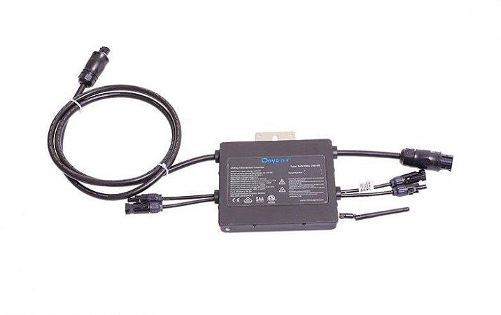 Micro Inversor Fotovoltaico SUN-600G2 220v DEYE