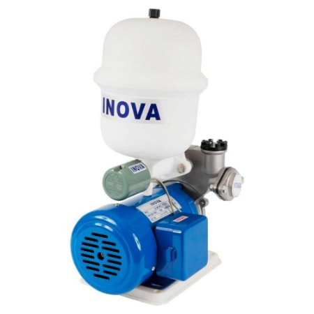Pressurizador INOVA com Pressostato GP-140P