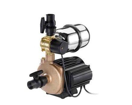Pressurizador Rowa Press Max 26 - 108 L/min