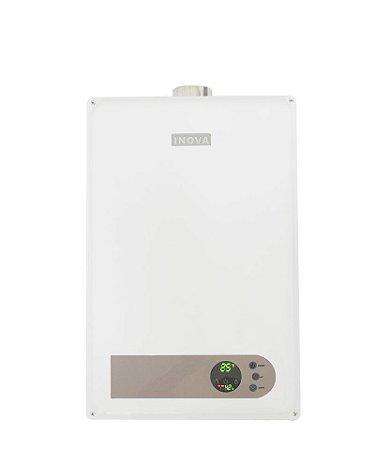 Aquecedor De Água A Gás IN-350D GLP INOVA - 33,5 L/min
