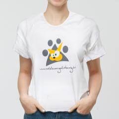 Babylook Logo Adote um Gatinho