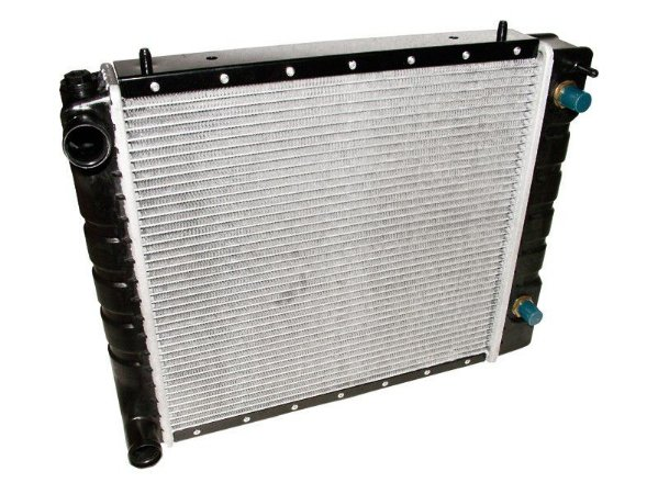 RADIADOR DE AGUA DEFENDER 300 TDI E DISCOVERY 1- PCC500170, BTP2601SR, BTP2275