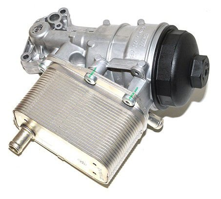 RADIADOR DE OLEO MOTOR FREELANDER 2 3.2 GASOLINA - LR041257
