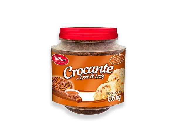 Doce De Leite Crocante De 1,050kg - Vabene
