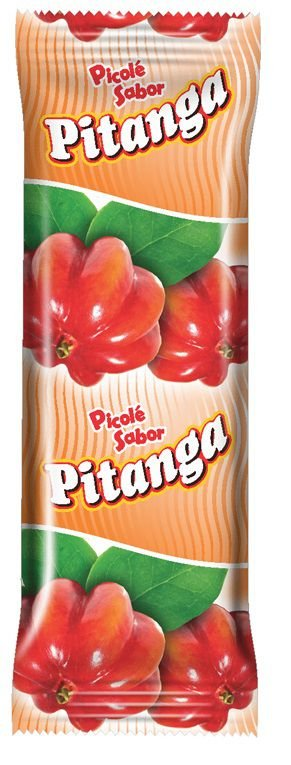 Bobina Pitanga - Centenario