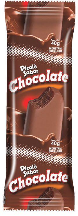 Saq. Chocolate 250 Gr - Centenario