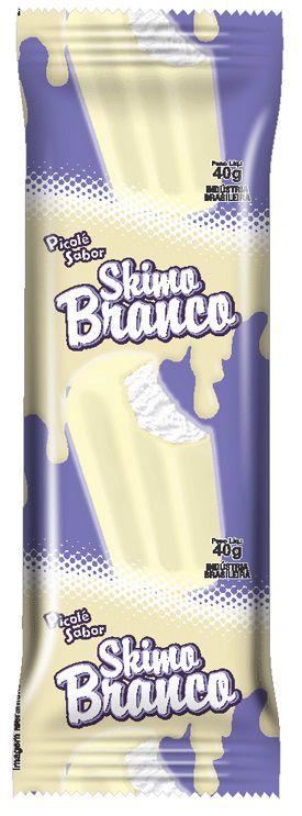 Bobina Skimo Branco - Centenario
