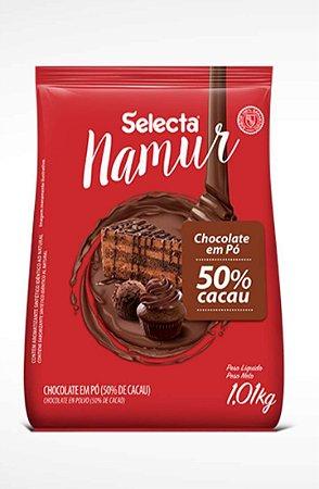 Chocolate 50% 1,010 Kg - Duas Rodas