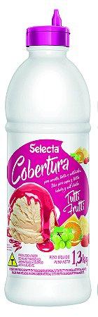 Cob. Tutti-frutti 1,3 Kg - Duas Rodas