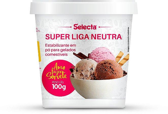 Liga Neutra Super Estabilizante 100 Gr - Duas Roda