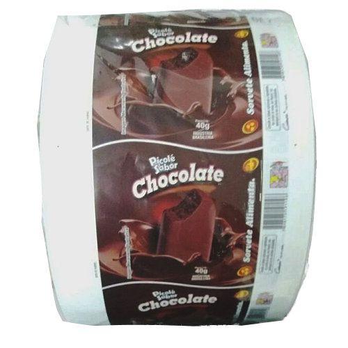 Bobina Chocolate - Centenario