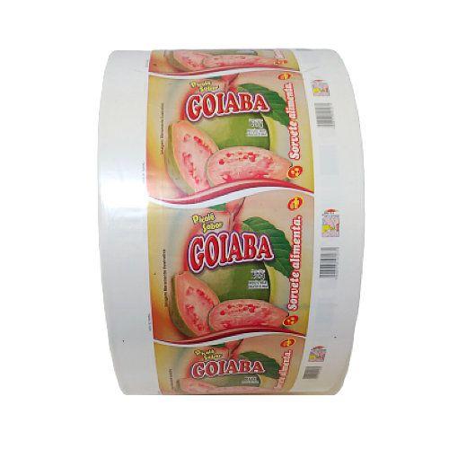 Bobina Goiaba - Centenario