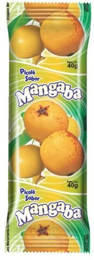 Bobina Mangaba - Centenario