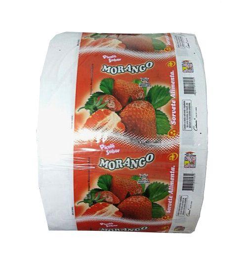 Bobina Morango - Centenario