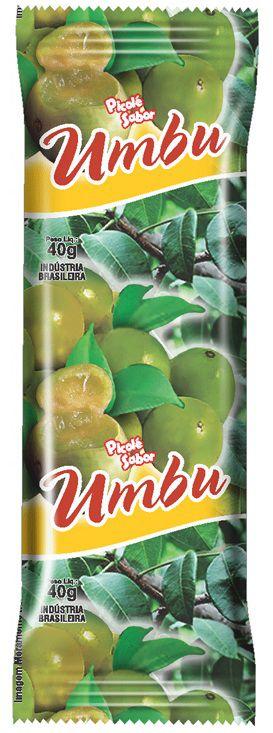 Bobina Umbu - Centenario