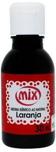 Aroma De Laranja 30ml - Mix