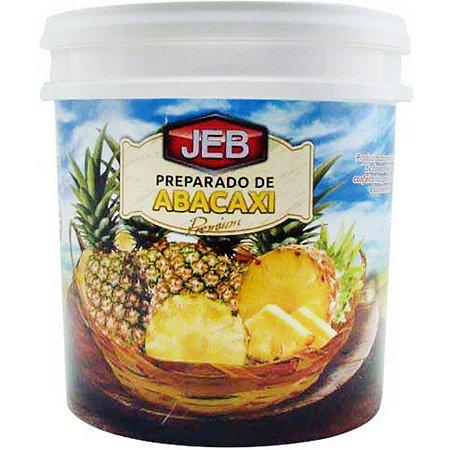 Preparado Abacaxi 4,1kg - Jeb