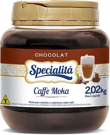 Recheio Caffe Moka 2kg - Duas Rodas