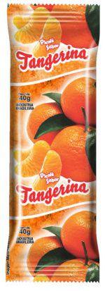 Saq. Tangerina 250gr - Centenario