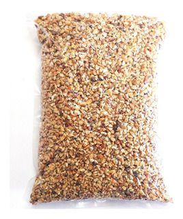 Castanha De Caju Granulada 1kg - Castu