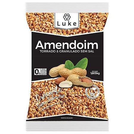 Amendoim Gran 1,005kg - Luke Alimentos