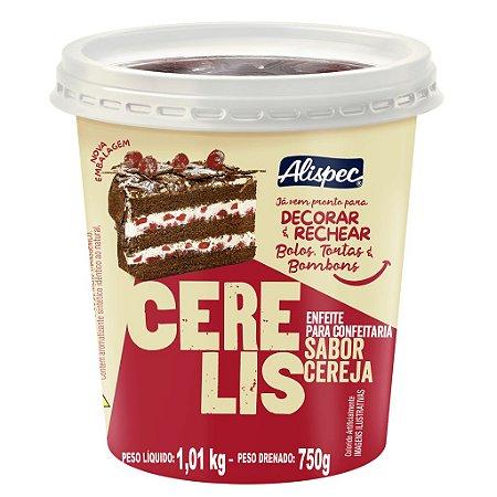 1,01kg Cereja Cerelis - Alispec