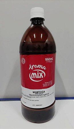 Aroma De Manteiga 960ml - Mix