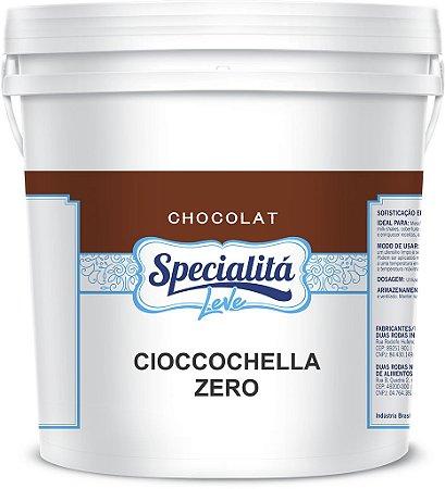 Recheio Cioccocella Zero 4kg - Duas Rodas